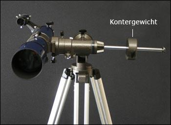 Bresser skylux ng telescope