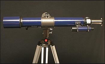Bresser skylux refractor telescope no reserve