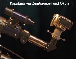 Traumflieger report: lidl teleskop an der canon dslr teil 3