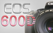 Canon EOS 600D Icon