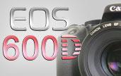Canon EOS 600D Icon
