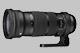 Sigma 120-300 f2,8 DG OS HSM Sports