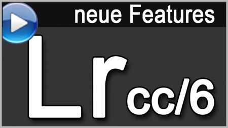 Neues in Lightroom CC / 6