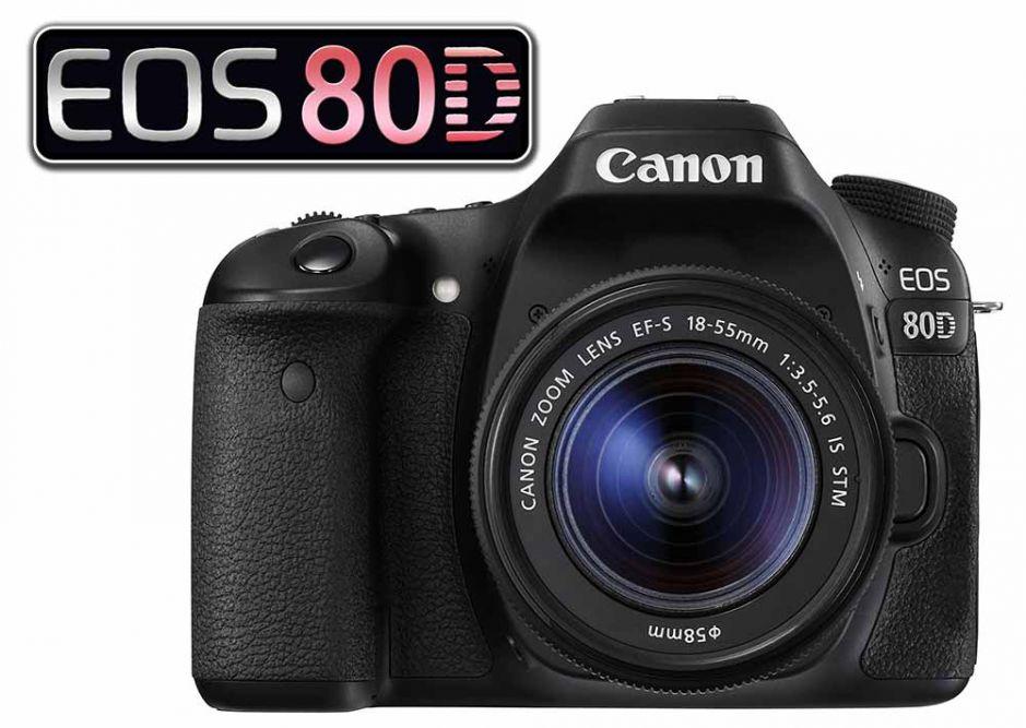 neue Canon EOS 80D ab Mai 2016 - Traumflieger.de