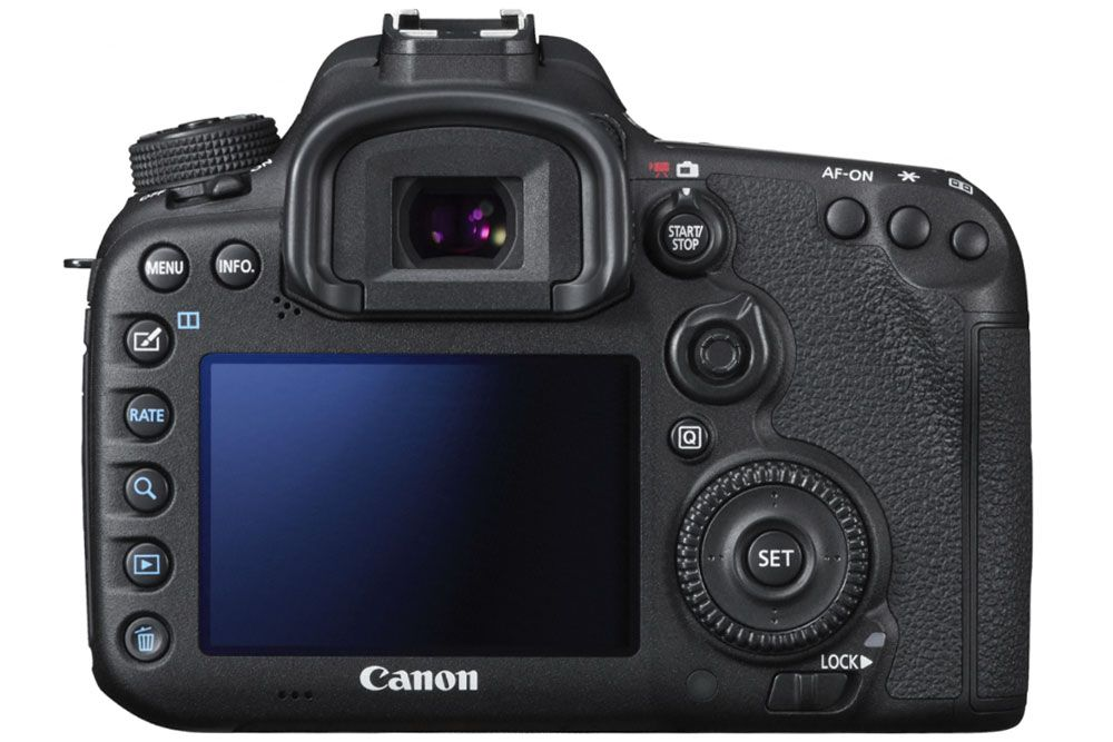 ... Canon EOS 6D Mark II Full Frame body is released (to succeed the Canon