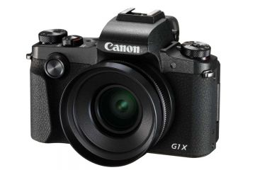 Neue Canon PowerShot G1 X Mark III ab Nov. 2017