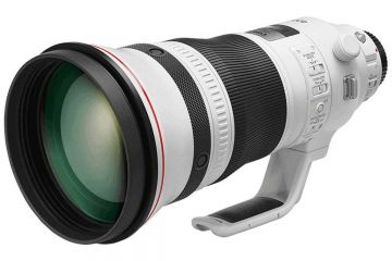 neues Canon 400mm 2,8 L IS USM III ab Dezember 2018