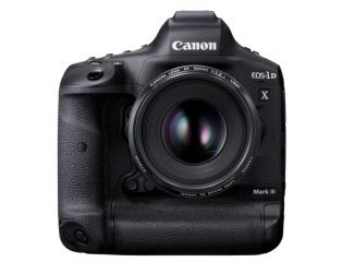neue Canon EOS 1DX Mark 3 ab Feb. 2020