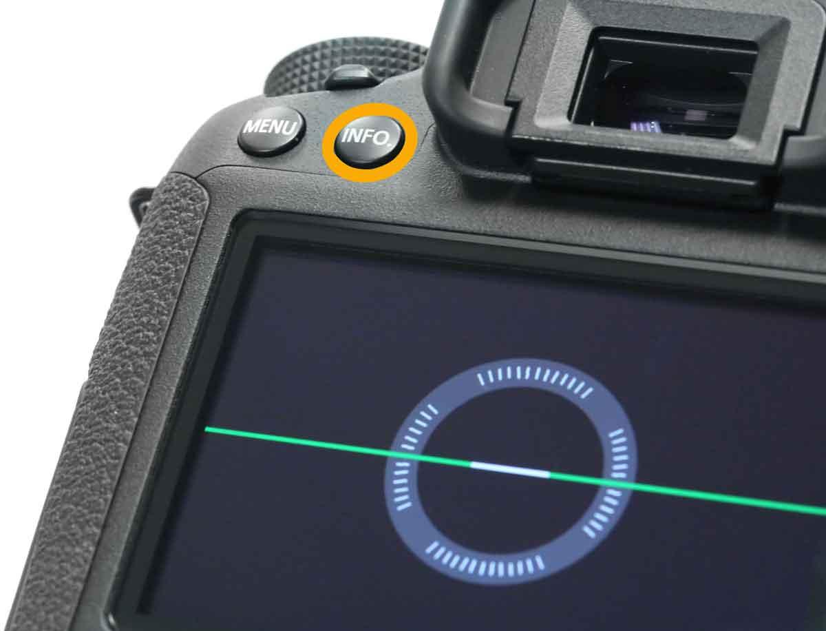 Kamera kennenlernen