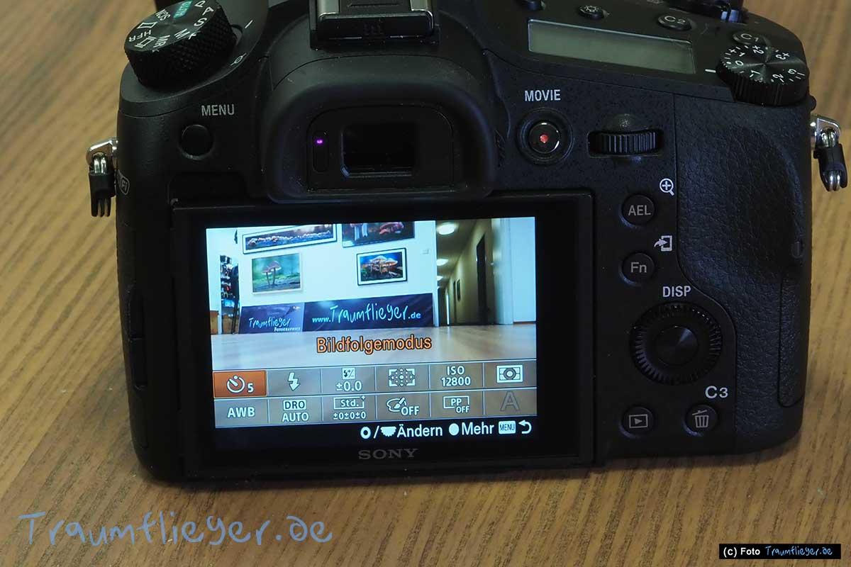Sony RX10 Mark 3 im Test (Bridgekamera) - Traumflieger.de