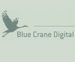 Blue Crane Digital