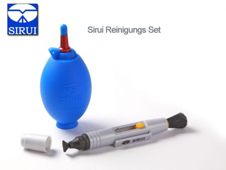 Sirui Cleaning Kit 3in1