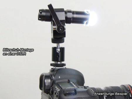 Traumflieger Superzoom Mini-LED PRO