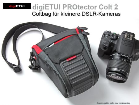 digiETUI Bag PROtector Colt 2