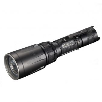 NiteCore SRT7, Power-LED-Torch, 960 Lumen