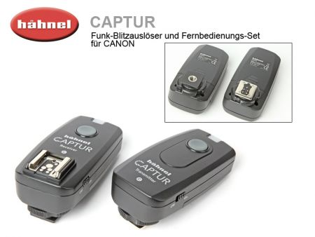 Haehnel Captur Remote Set Canon