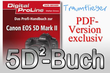 The Profihandbuch zur Canon EOS 5D Mark II
