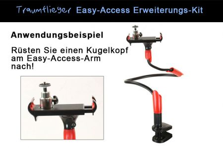 Traumflieger Easy-Access Erweiterungs-Kit