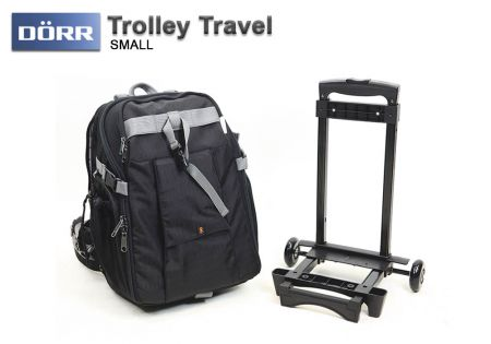 Dörr Foto-Trolley Travel Small