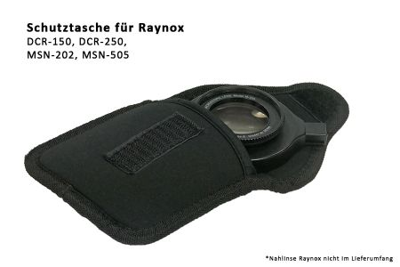 protective bag for Raynox