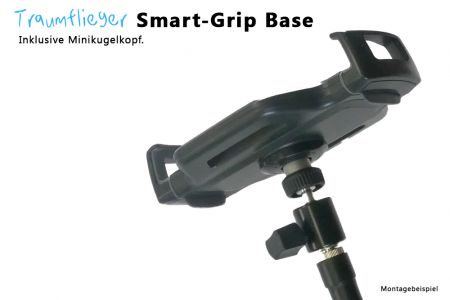 Traumflieger Smart-Grip Base