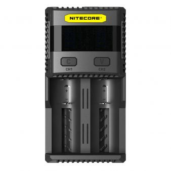Nitecore SC2 super charger