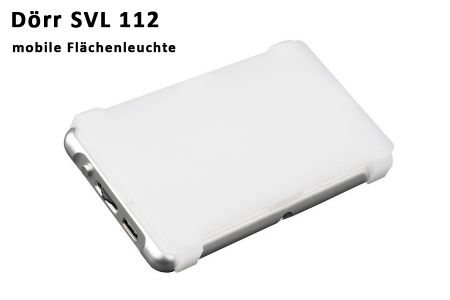Dörr SVL-112 video light