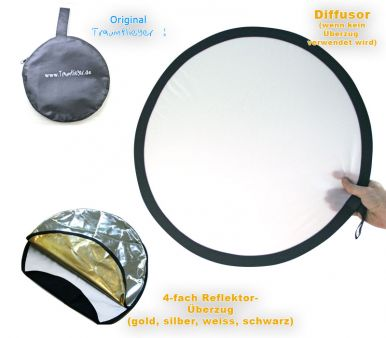 Reflector 5 in 1 - 60cm