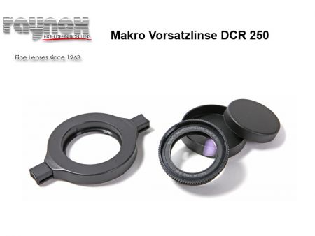 Conversion Lens Raynox DCR 250