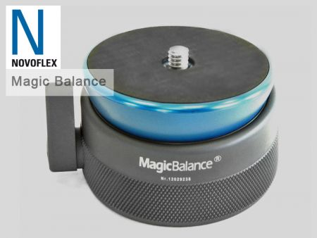 Novoflex Magic Balance Leveler