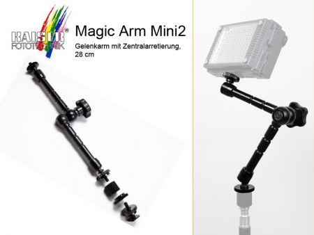 Magic Arm Mini2 Hinged Bracket