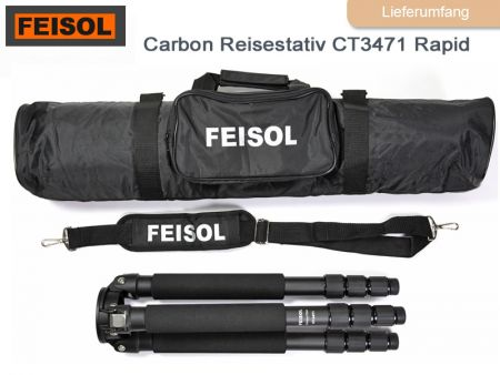 Feisol CT-3471 Rapid
