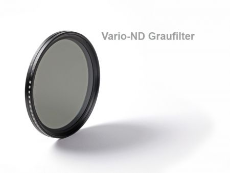 Variable Neutral Density Filter 77mm