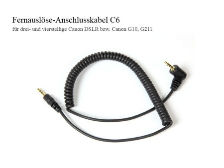 Remotecable C6