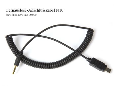 Remotecable N10