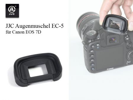 JJC Eye piece for Canon EOS 7D