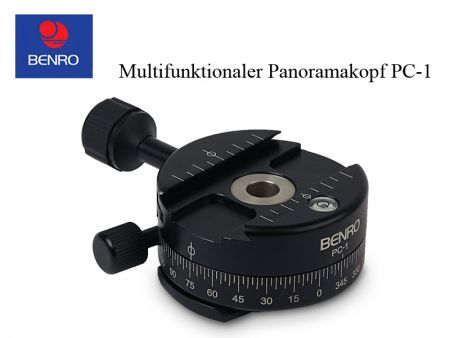 Benro Panoramahead PC-1