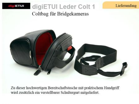 digiETUI leather colt 1