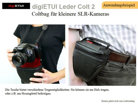 digiETUI leather colt 2