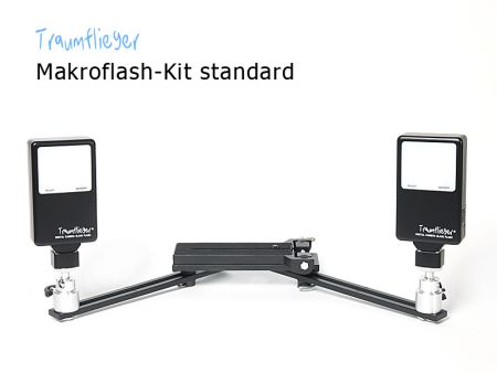 Traumflieger MAKRO-Flash-Kit Standard