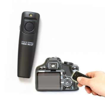 infrared-remote-controller Twin 1 for EOS 550D/500D/450D/400D/5D