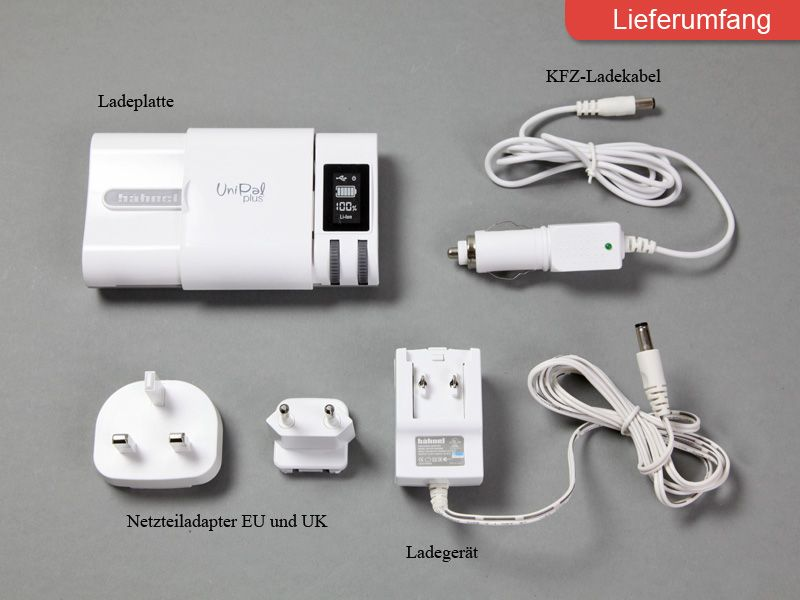 unipal plus how to use